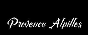 Logo Provence Alpilles